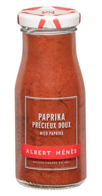 Paprika précieux doux, Albert Ménès (75 g)
