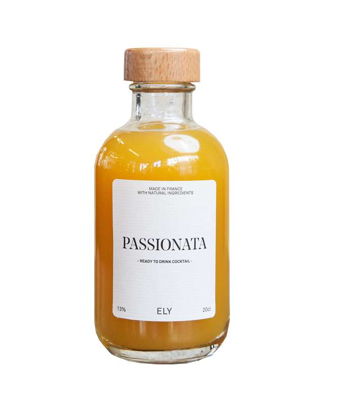 Passionata, Ely (20 cl)
