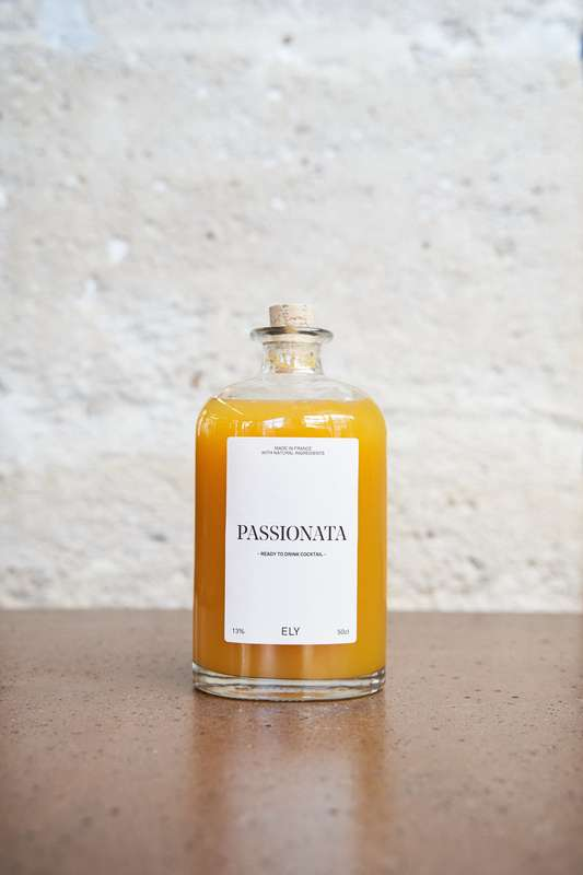 Passionata, Ely (50 cl)