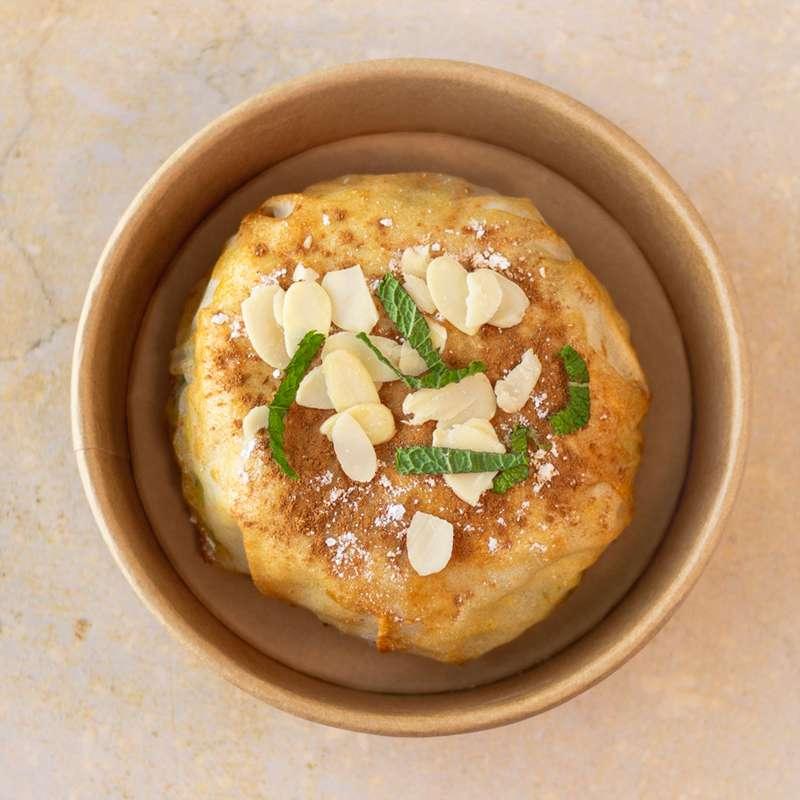 Pastilla de poulet à la marocaine (230 g)