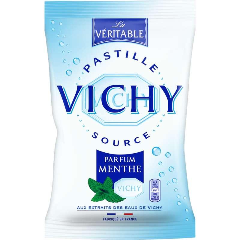 Pastilles à la menthe, Vichy (230 g)