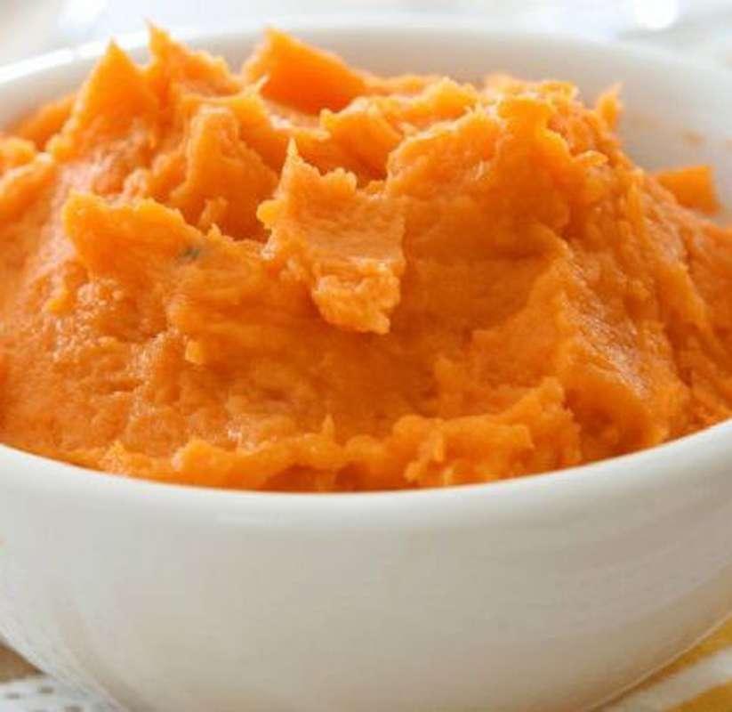 Purée de patates douces par La belle vie (300 g)