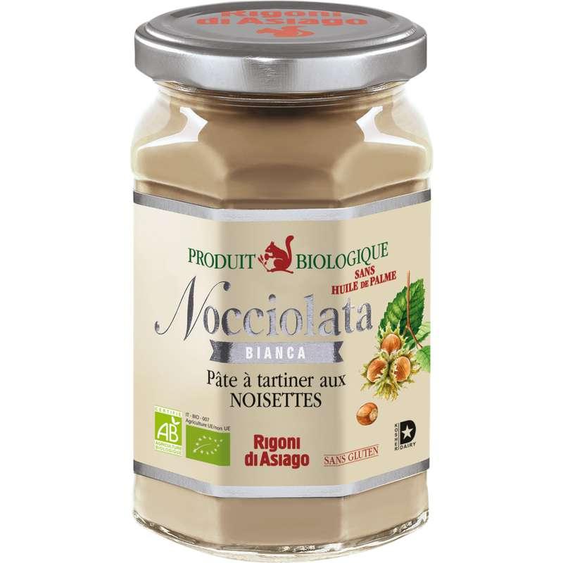 Nocciolata aux noisettes BIO, Rigoni di Asiago (270 g)