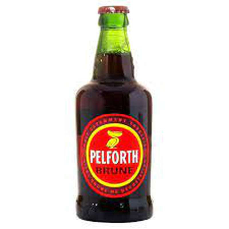 Pelforth Brune (25 cl)