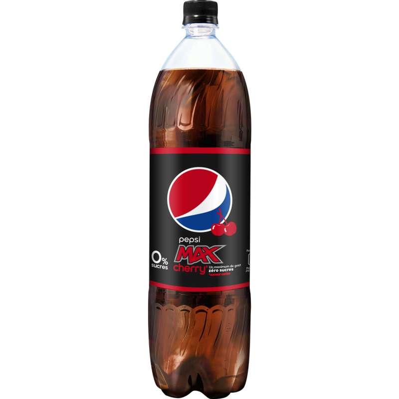 Pepsi Max Cherry (1.5 L)