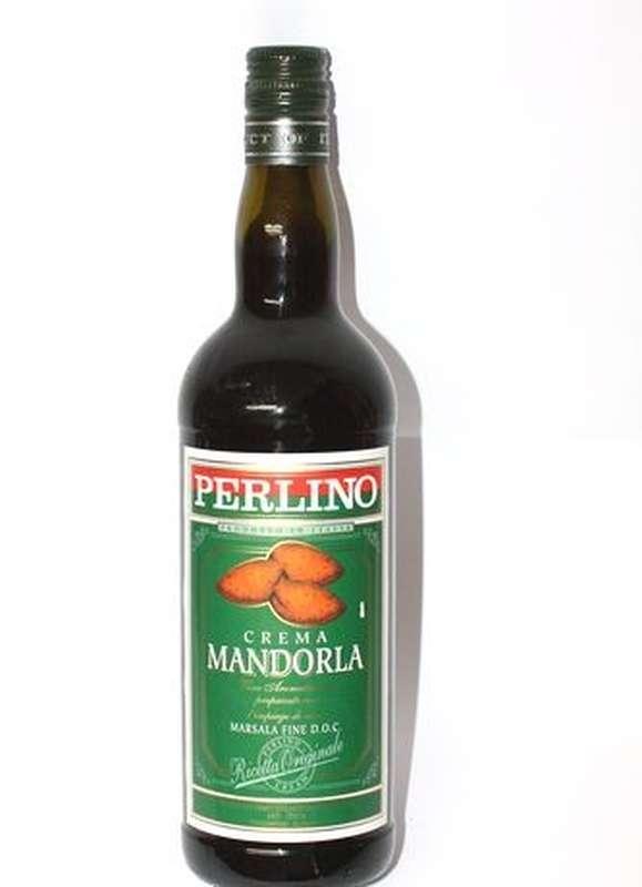 "Crema Mandorla ""Perlino"" (75 cl)"