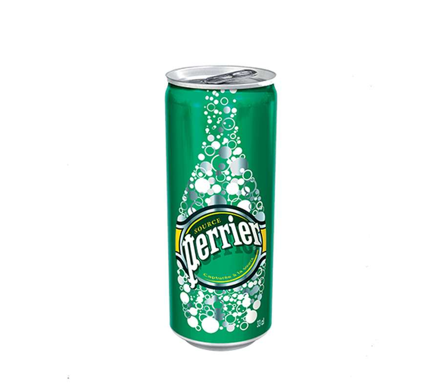 Perrier slim (33 cl)