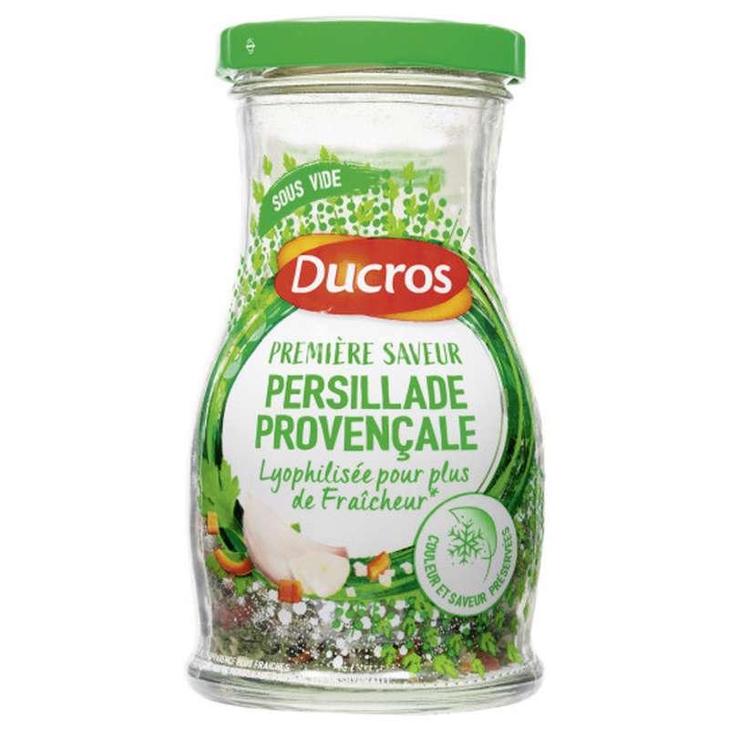 Persillade provençale Sélection, Ducros (19 g)