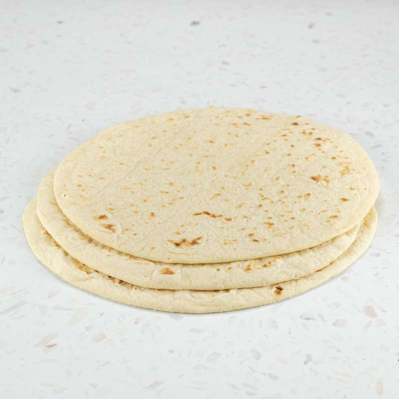 Piadina fraiches (x 3, 360 g)