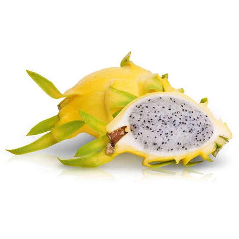 Pitaya jaune (gros calibre), Equateur