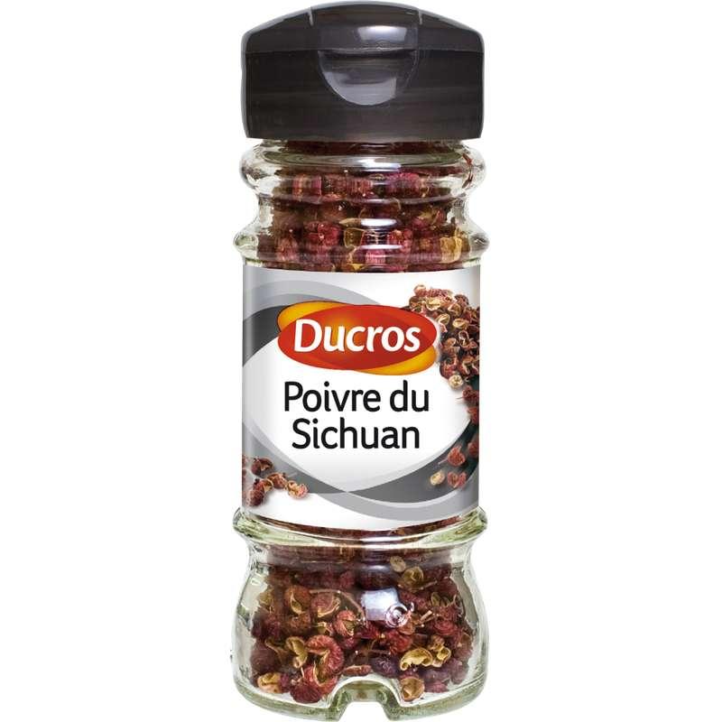 Poivre de Sichuan, Ducros (15 g)