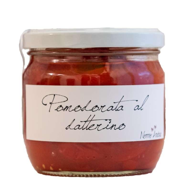 Pomodorata aux tomates cerises (di datterino), Nonno Andrea (300 g)