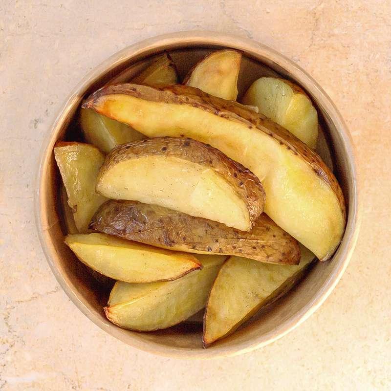 Potatoes nature (250 g)