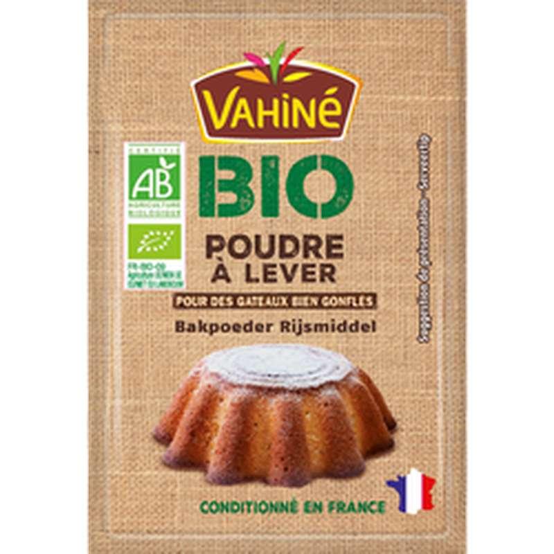 Poudre à lever BIO, Vahiné (35 g)