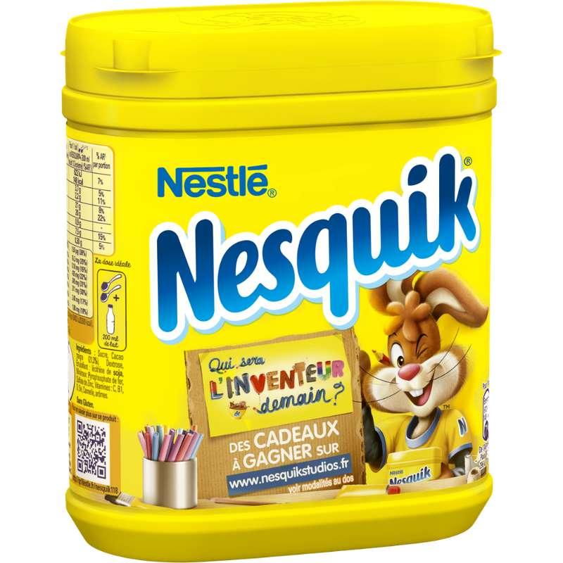 Nesquik, Nestlé (490 g)