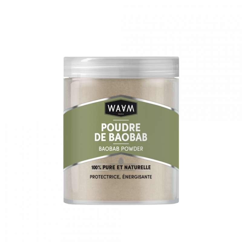 Poudre de baobab, Waam (200 ml)