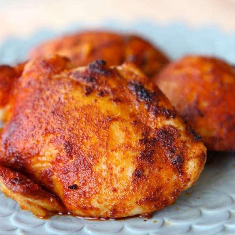 Poulet au paprika (250 g)