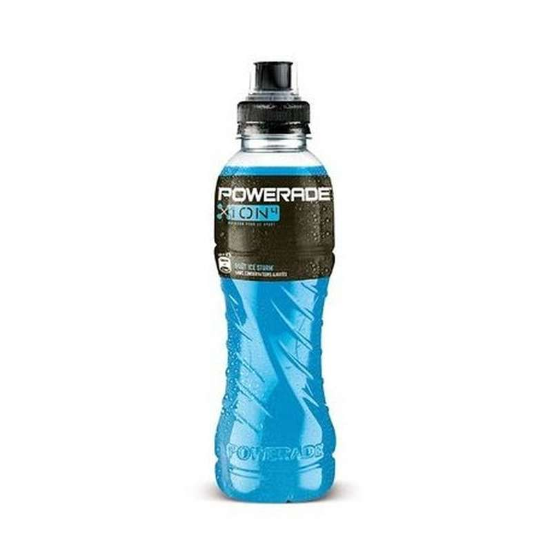 Powerade Ice Storm (50 cl)