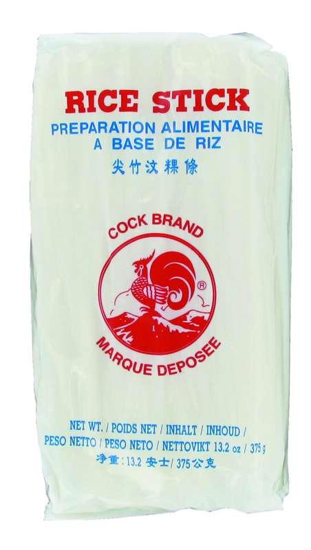 Préparation à base de riz - 5 mm, Cock (375 g)