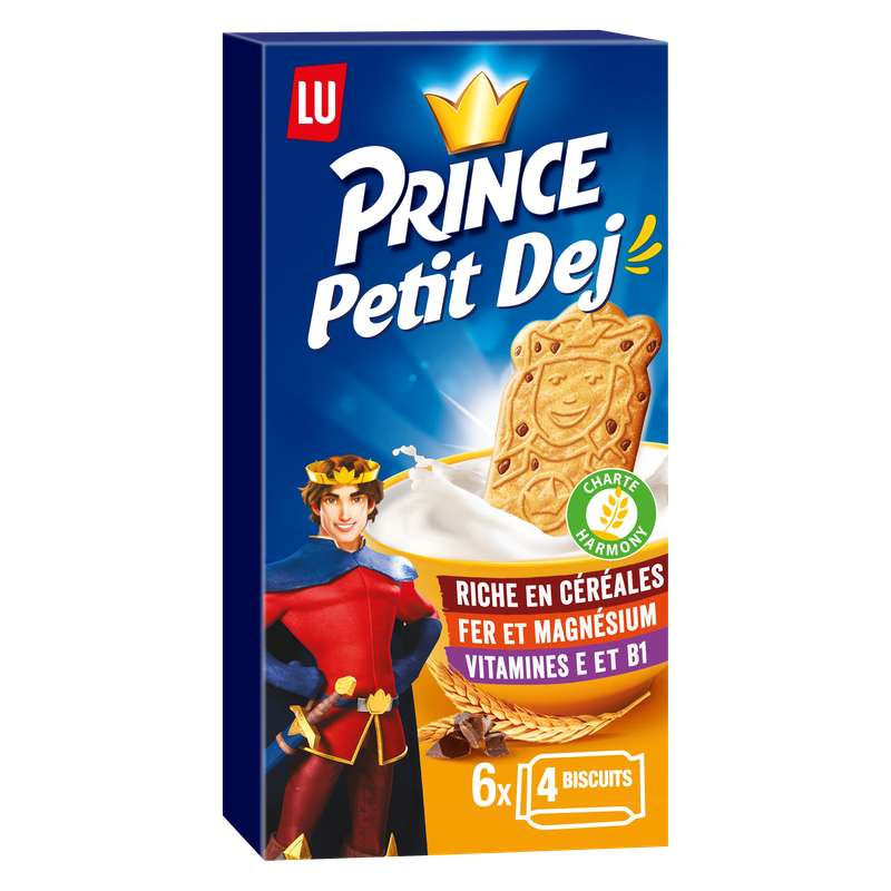 Prince Petit Dej', Lu (300 g)