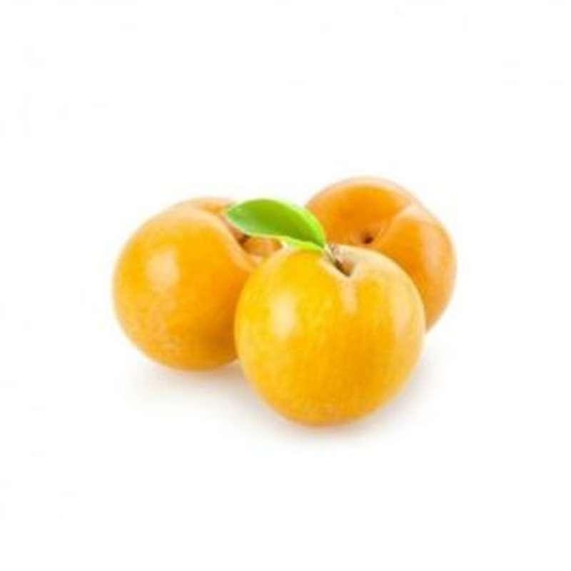 Prune jaune BIO, Espagne