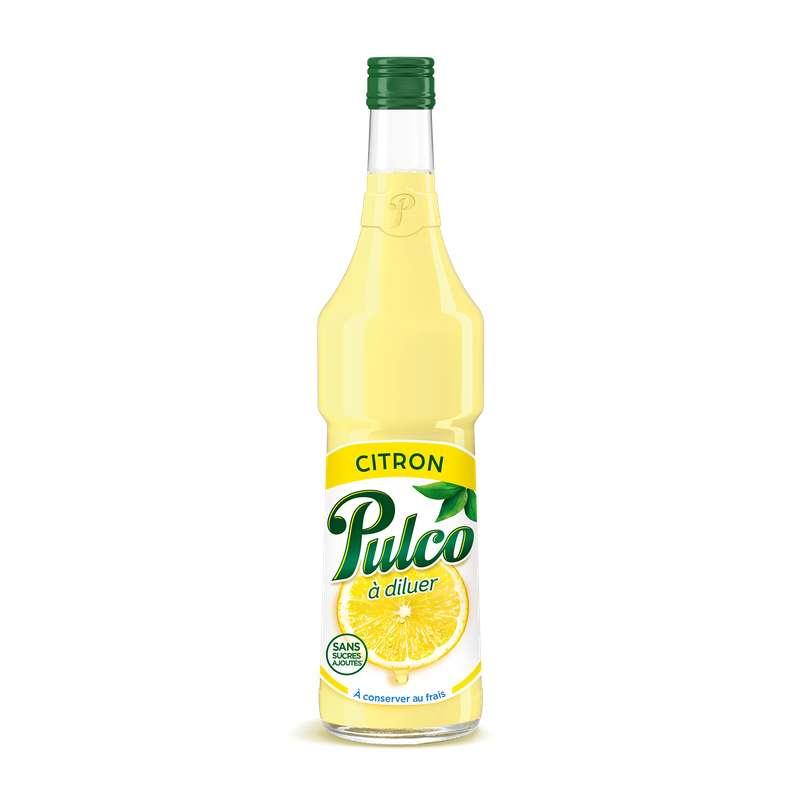 Pulco citron (70 cl)