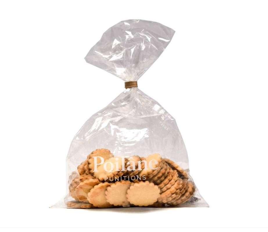 Punitions® en sachet, Poilâne (200 g)