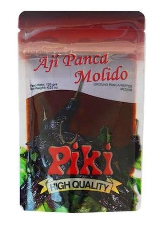 Purée de piment aji Panca, Piki (120 g)