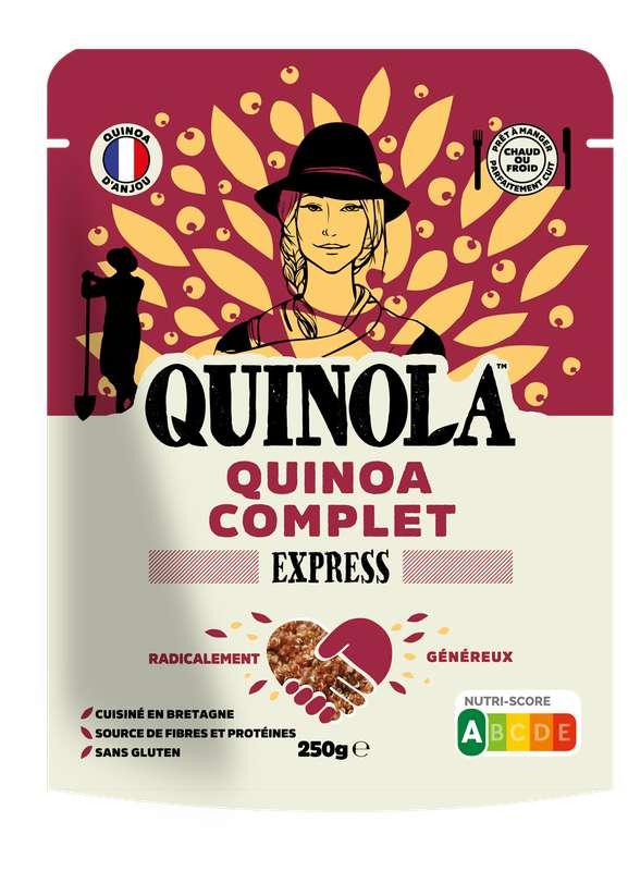 Quinoa express complet, Quinola (250 g)