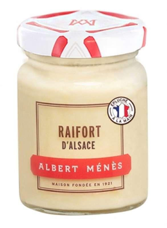 Raifort, Albert Ménès (90 g)