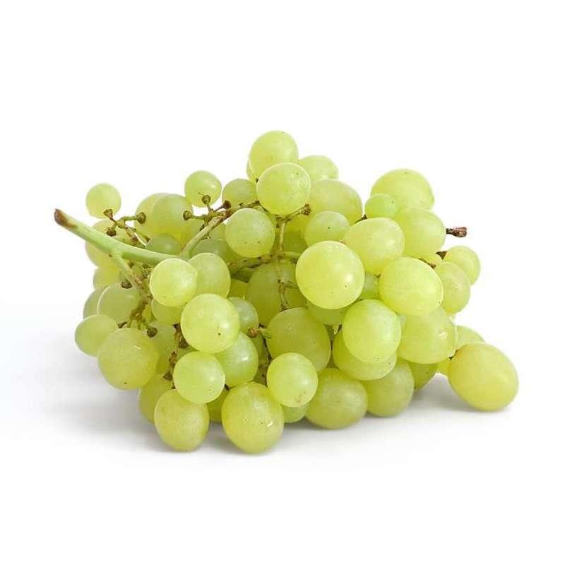 Pack de 1 Kg de raisin blanc Victoria/Italia, Italie