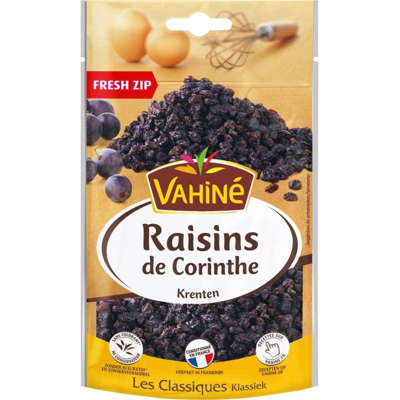Raisins secs de Corinthe, Vahiné (125 g)