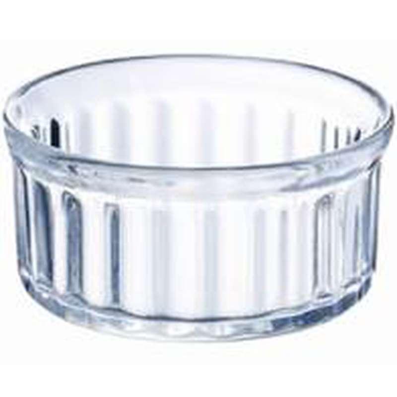 Ramequin en verre, Pyrex (Ø10 cm)