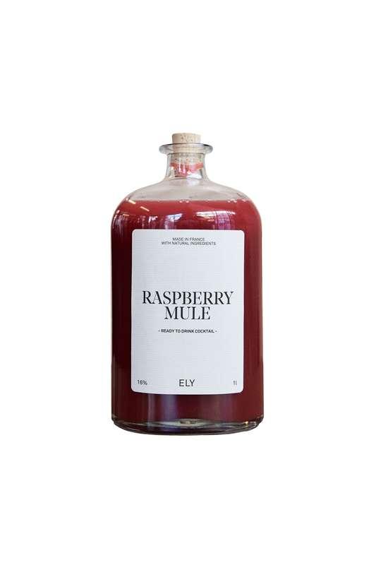 Raspberry Mule, Ely (1 L)