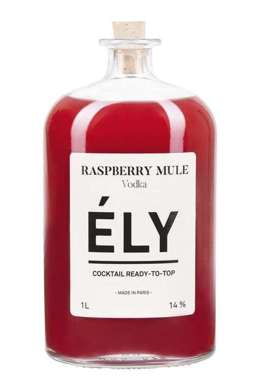 Raspberry Mule, Ely (1L)