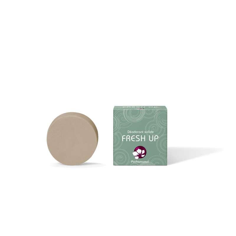 Recharge de déodorant solide Fresh up, Pachamamaï (25 g)