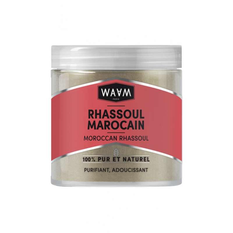 Rhassoul marocain, Waam (200 ml)