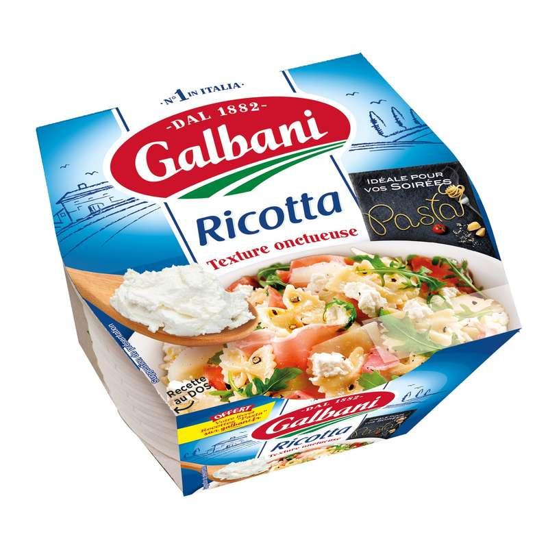 Ricotta, Galbani (250 g)
