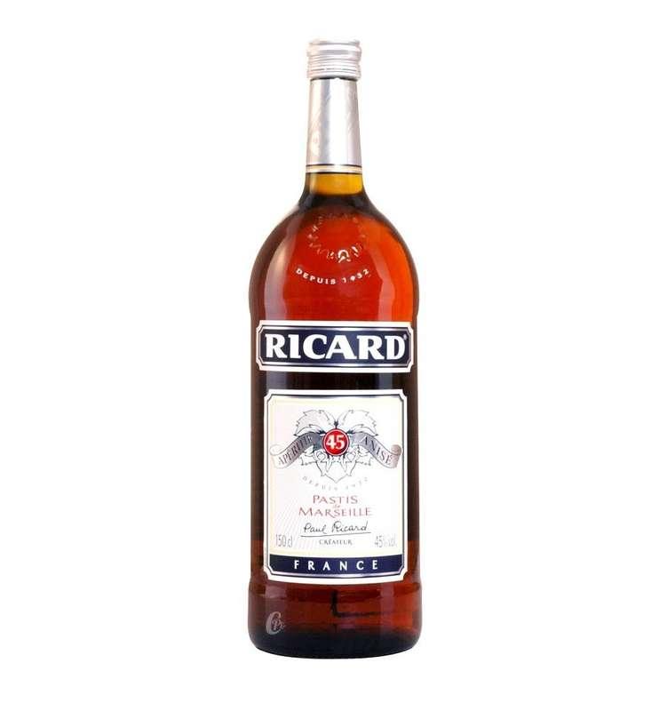 Ricard (70 cl)