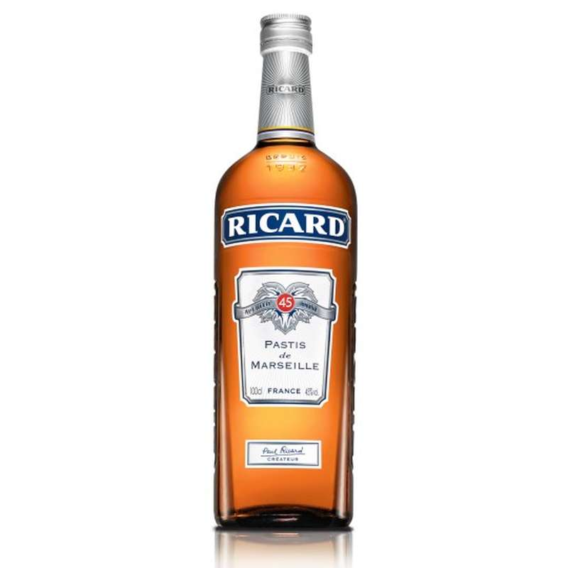 Ricard 45° (1 L)