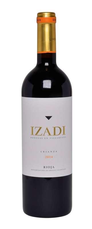 Rioja AOP Izadi, Crianza (75 cl)
