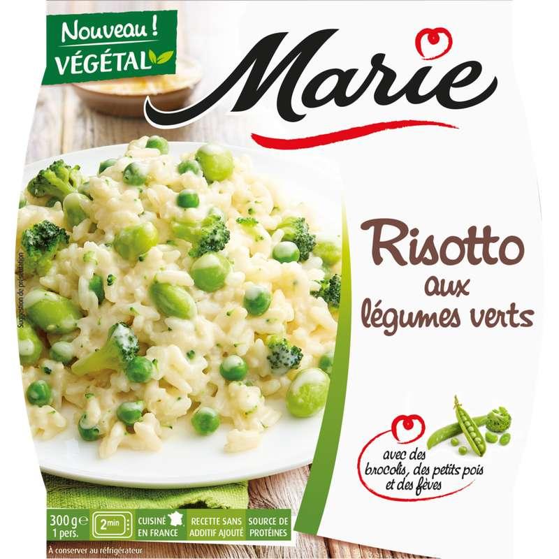 Risotto aux légumes, Marie (300 g)