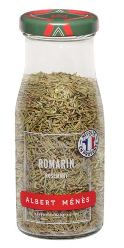 Romarin origine France, Albert Ménès (35 g)