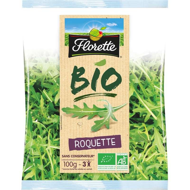 Roquette BIO, Florette (100 g)