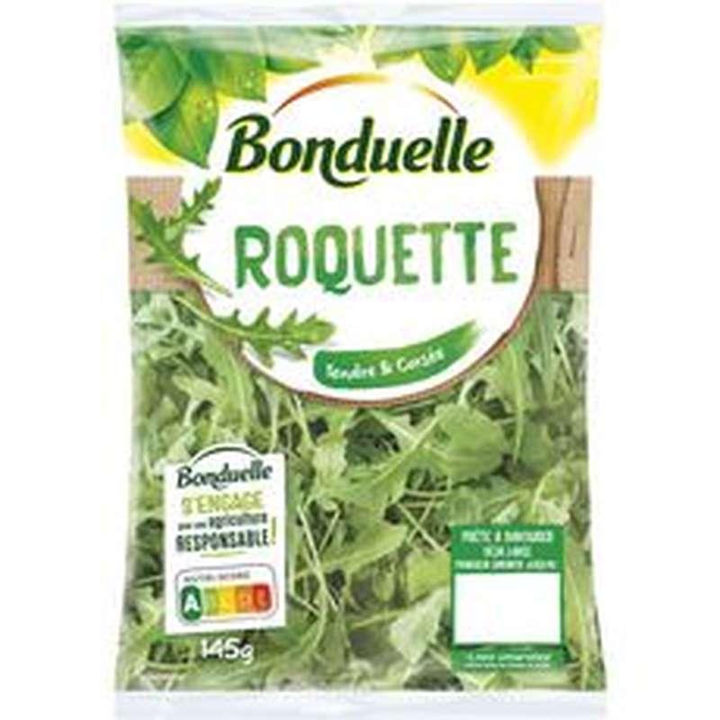 Roquette, Bonduelle (145 g)