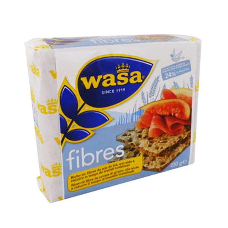 Wasa fibres (230 g)