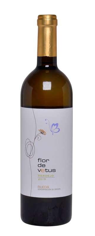Rueda AOP Flor de Vetus (75 cl)