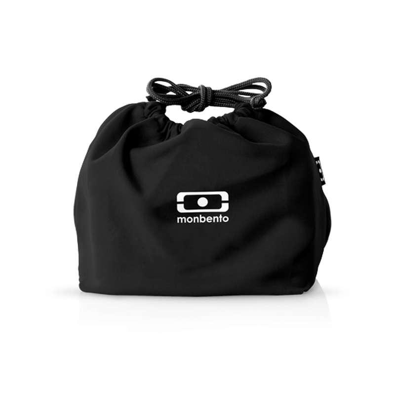 Pochette de transport pour Bento - noir Onyx, Monbento (taille M)