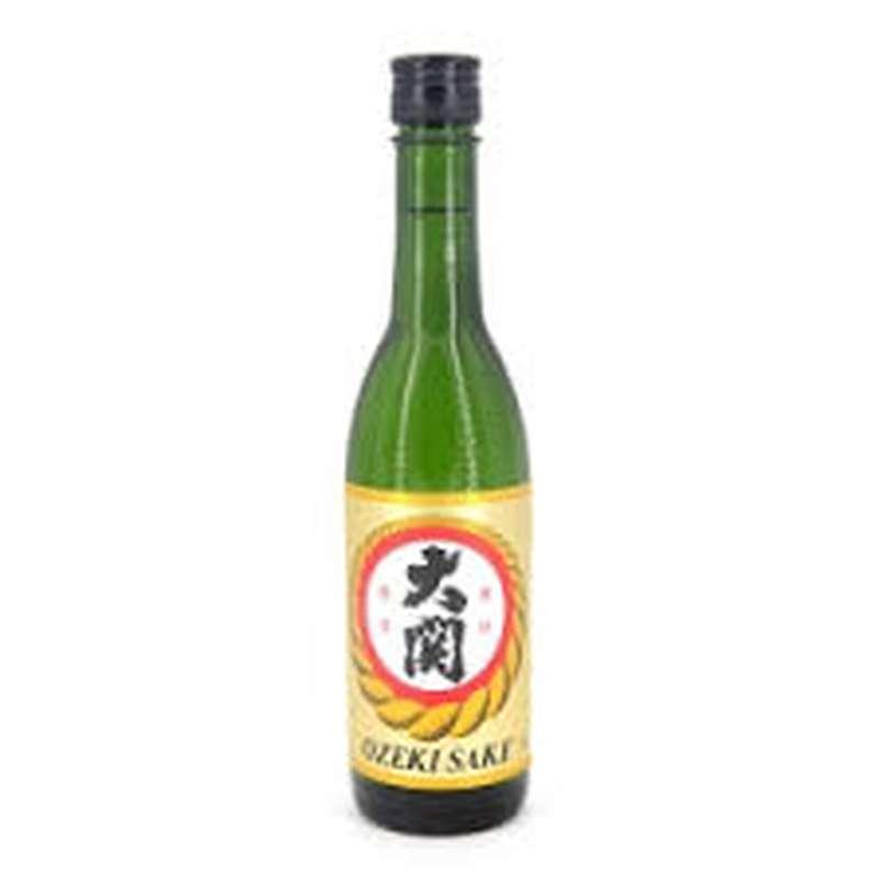 Saké sec 14,5°C, Ozeki (75 cl)