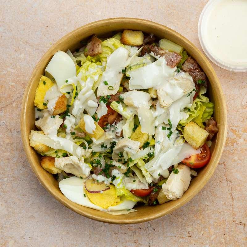 Salade Caesar (450 g)